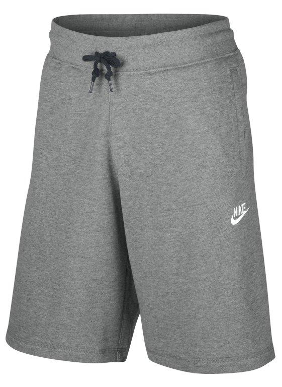Šortky Nike AW77 FT SHORT