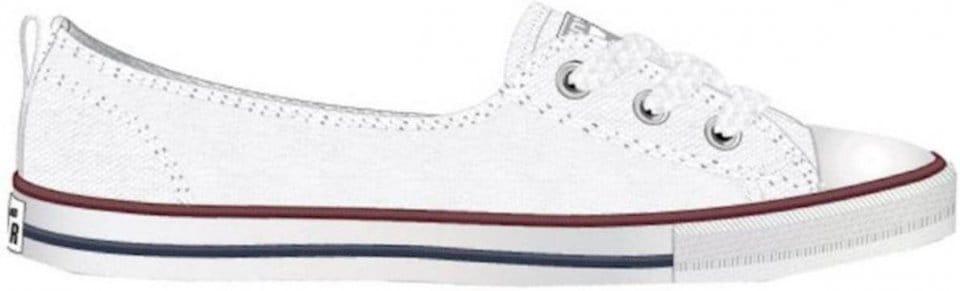 Obuv Converse chuck taylor as lace