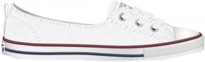 chuck taylor as lace