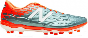 New Balance Visaro 2.0 mid level FG