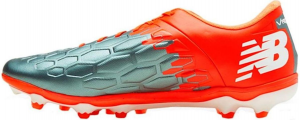 Ghete de fotbal New Balance Visaro 2.0 mid level FG