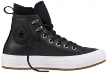chuck taylor waterproof