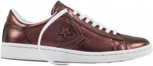 converse pro leather lp ox sneaker