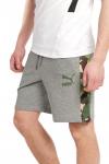 Šortky Puma Camo T17 Shorts