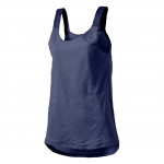 Tílko Puma Evo 2 Layer Tank Top Peacoat