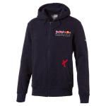 RBR Hooded Sweat Jacket Total Eclipse