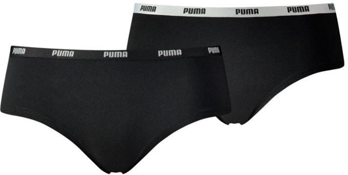 Bragas Puma iconic hipster 2er pack