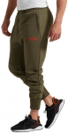 Kalhoty Puma Record sweat pants Olive Night