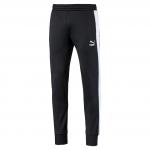 Kalhoty Puma Archive T7 track pants Black
