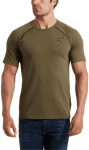 Evo Core Tee Olive Night