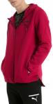 Mikina s kapucí Puma Evo Core FZ Hoody