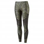 AOP Legging Velvet Rope Black