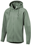 Pace FZ Hoody Laurel Wreath