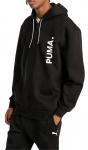 Mikina s kapucí Puma Epoch FZ Hoody