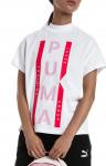 Triko Puma XTG Graphic Tee