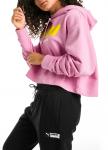 Mikina s kapucí Puma TZ Hoody