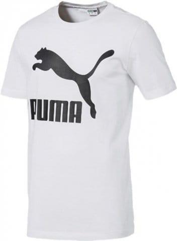 Triko Puma classics logo tee