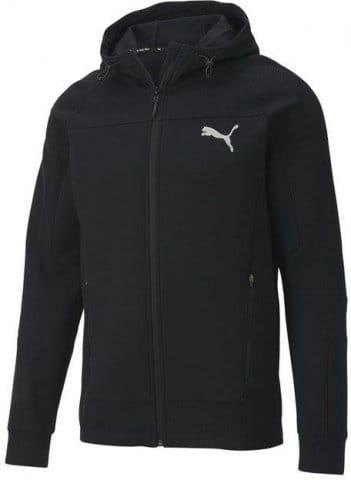 EVOSTRIPE Hooded Jacket