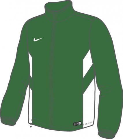Nike YTH ACADEMY14 SDLN WVN JKT - TEAMSPORT Dzseki
