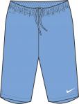 Šortky Nike  Laser II Woven Shorts No Brief