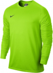Dres s dlouhým rukávem Nike LS PARK GOALIE II JSY - TEAMSPORT