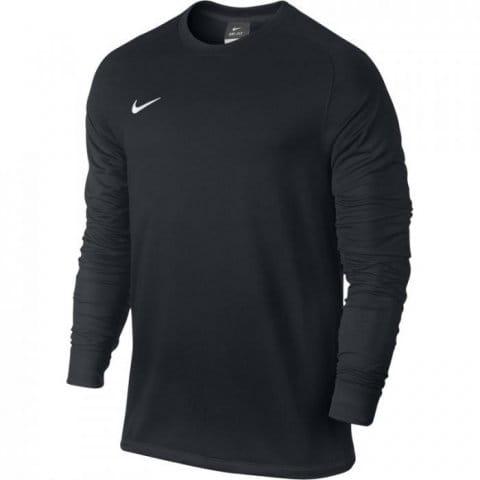 Nike LS YTH PARK GOALIE II JERSEY - TEAMSPORT Hosszú ujjú póló