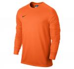 Dres s dlouhým rukávem Nike LS YTH PARK GOALIE II JERSEY - TEAMSPORT