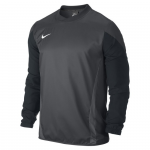Mikina Nike LS SQUAD14 SHELL TOP - TEAMSPORT