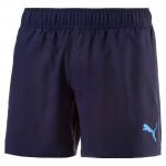 Šortky Puma STYLE SUMMER Shorts Peacoat