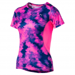 Active AOP Tee G KNOCKOUT PINK