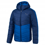 ESS warmCELL Padded JACKET Blue Depths