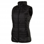 Vesta Puma ESSENTIALS PADDED VEST W Black