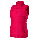 ESSENTIALS PADDED VEST W Love Potion