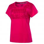 Triko Puma ENERGIZED Fashion Tee W Love Potion
