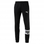 Kalhoty Puma Rebel Sweat Pants, FL, cl Cotton Bl