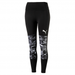 Kalhoty Puma URBAN SPORTS Leggings W Black