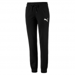 Kalhoty Puma URBAN SPORTS Sweat Pants W Black