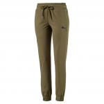 Kalhoty Puma URBAN SPORTS Sweat Pants W Olive Night