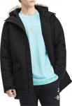 Bunda s kapucí Puma Classics Padded Jacket