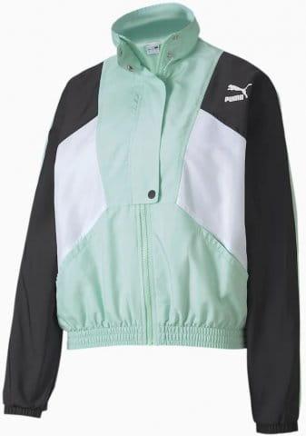 Giacche Puma TFS Woven Track Jacket