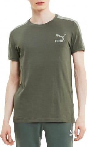 Pánské tričko s krátkým rukávem Puma Iconic T7