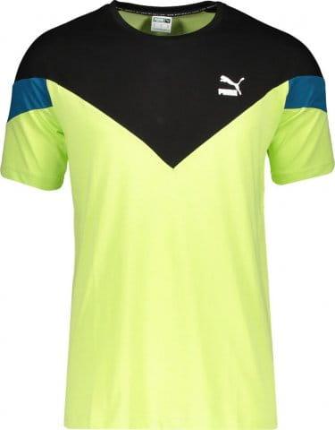 Pánské triko s krátkým rukávem Puma Iconic