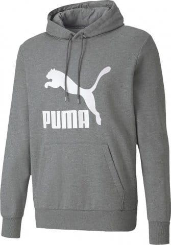 Pánská mikina s kapucí Puma classic