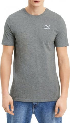 Classics Logo Embroidered Men's Tee