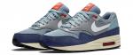 Obuv Nike WMNS AIR MAX 1 ESSENTIAL – 5