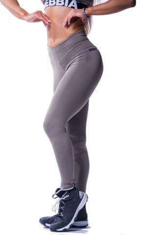 NEBBIA High Waist Scrunch Butt Leggins