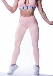 Dámské sportovní legíny Nebbia High Waist Scrunch Butt