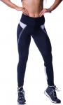 Kalhoty Nebbia NEBBIA V-Butt Leggins