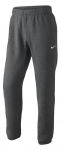 Kalhoty Nike CLUB CUFF PANT-SWOOSH