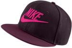 Kšiltovka Nike Y NK TRUE CAP FUTURA